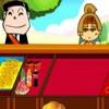 Burger Stall