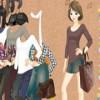 Shopping Girl 6