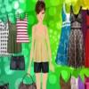 Kalli Goes Shopping