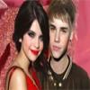 The Fame: Justin & Selena Valentine's Day