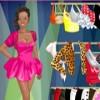 Dress Up Rihanna
