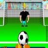 Johnny Bravo Goalie