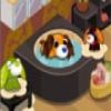 Tea Dog House
