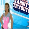 Varsity Try Out